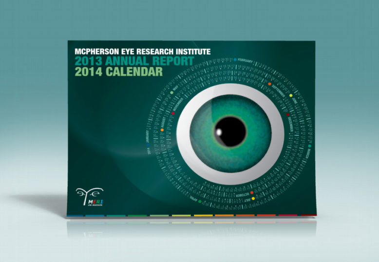 McPherson Eye Research Institute
