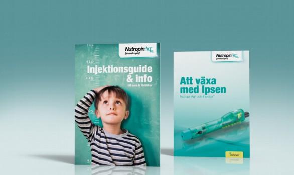 IPSEN - Nutropin Aq
